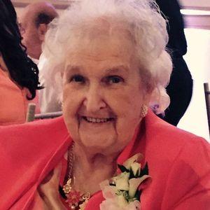 Anne Vanaria Obituary Waltham Massachusetts Joyce Funeral Home
