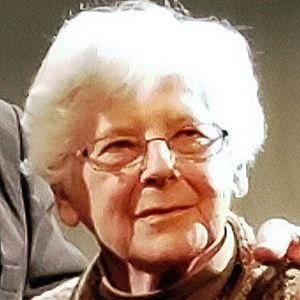 Marjorie Bowman