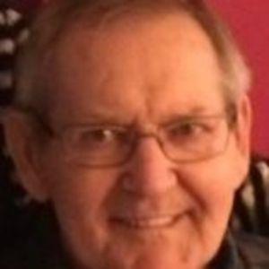 John F Haines III Obituary Photo