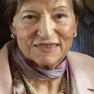 Catherine Cavis