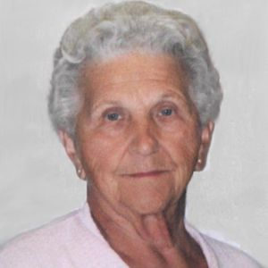 Henrietta Abramczyk Obituary Photo