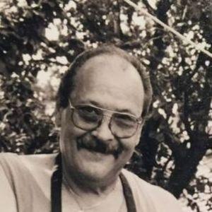 Allen B. Dorich