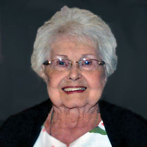 Wanda G. Kreps Obituary Photo