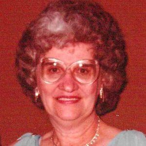 Helen A. Gesten