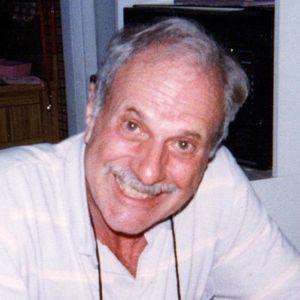 Robert Francis Longobardi