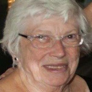 Betty H. Grebey Obituary Photo