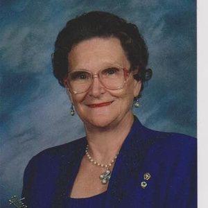 Shirley Wilmeth