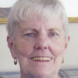 Mrs. Mary M. Crehan