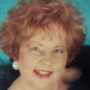 Marilyn P Holmes
