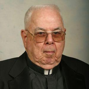 Bro. Thomas John Cruise, OMI Obituary Photo