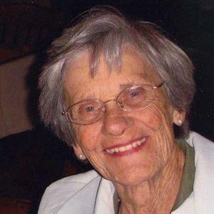 Inez Gaskins