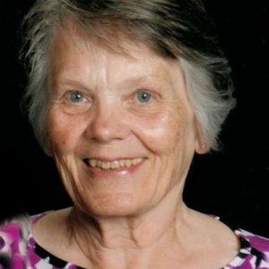Bernice A. Mock