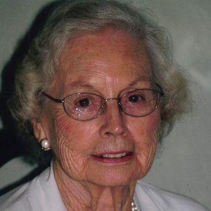 Mrs. Blanche Cheatham Titsworth