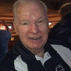 John Anthony Huber Obituary Photo