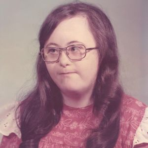 "Elizabeth ""Betty"" Gerads Obituary Photo"
