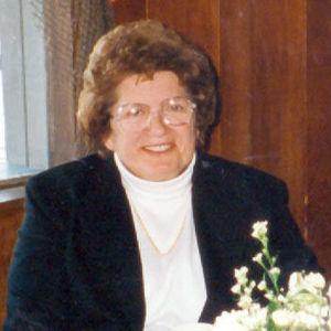 Catherine Novroski