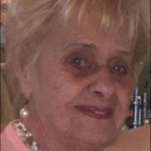 Mrs. Mary Ann Barbara Diegelman Hertel