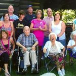 Family Reunion at Pokagon State Park