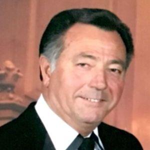 Aldo Ghiozzi Obituary Photo