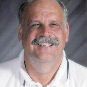 """Jerry """"Butch"""" Walker"""