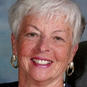 F. Joan Johnson