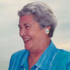 Anne F. (nee Fisher) Riker Obituary Photo