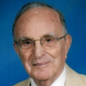 Alfred A. Billian