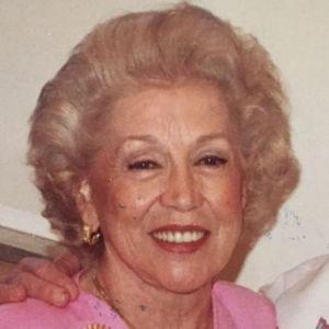 Joyce Jody Cortina Obituary Photo