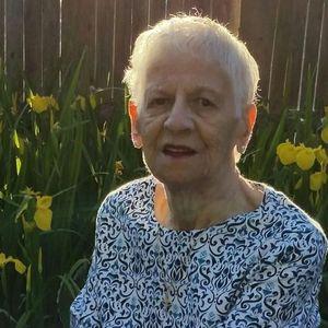 Santa Rose Sweatman Obituary Photo