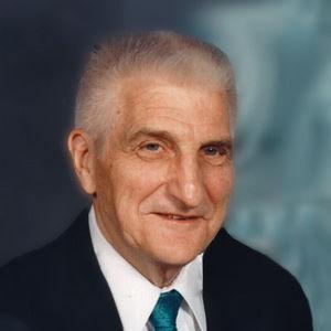 Edward A. Kozub Obituary Photo