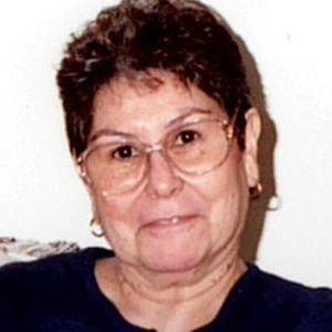 Irma A. Idrogo