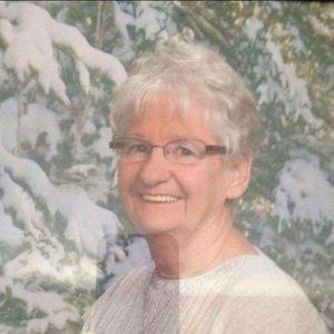 Mrs. Anna Mae Sullender