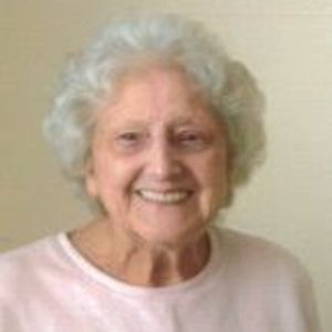 Rosalie Toth Obituary Photo