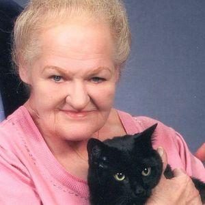 "Margaret ""Barbara (nee Montgomery) Rotchford"