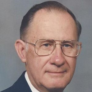 Dr. John Howard Hegley