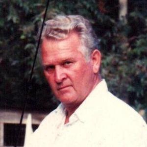 John Wade Robertson, Sr.