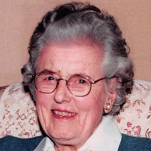 Ruth Williams Pape Obituary Photo