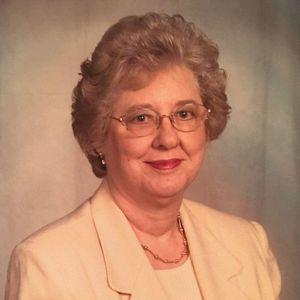 Dorothy Stevens Tucker