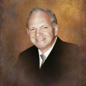 William J. Carbine Obituary Photo