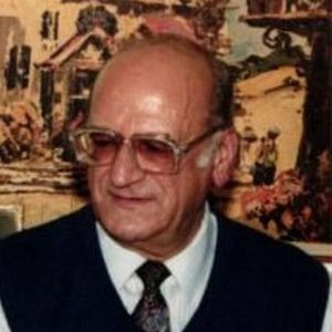 Louis Alfred Gallo, Jr. Obituary Photo