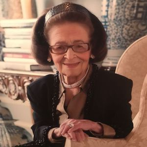 Elsa G. (Blanc) Cohn Obituary Photo