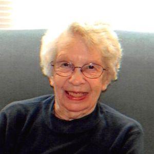 Maxine Mae Moyer Bennett Obituary Photo