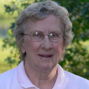 Carolyn G. (Gross) Greene