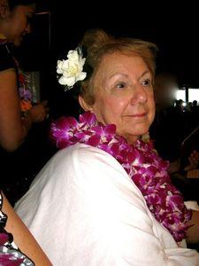 Lydia Baldanzi Obituary Photo