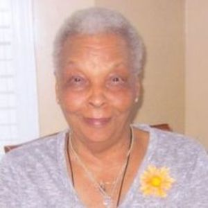 Barbara Jean Driffin Obituary Photo