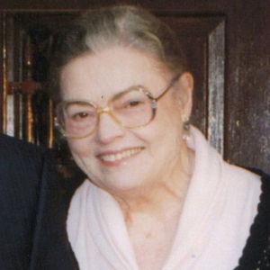 Neida W. O'Connor
