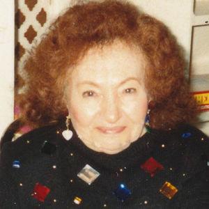 Geneva Arlene Whitmer