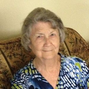 Mary S. Cape