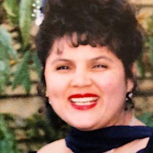 Ms. Evelyn Guerra