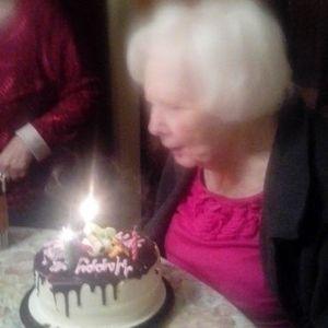 Mrs. Helen Bentley Obituary Photo